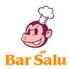 バルザル Bar Salu 岡本店のロゴ