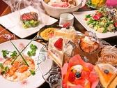 Private Dining 華 NO 棲家 はなのすみかのおすすめ料理3