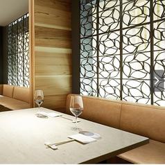 Restaurant&Bar いつもの雰囲気1