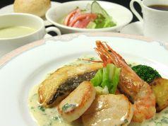 函館 レストラン 柊の写真