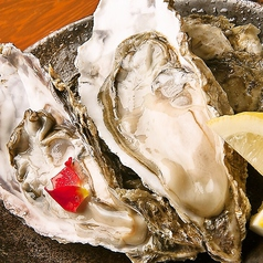料理メニュー写真【ぐ~の売れ筋】道産牡蠣