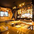 料理道楽・飯豊屋・ぷうさんの雰囲気1