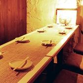 肉 鍋 肉's ニックス 渋谷肉横丁離れ 3階の雰囲気3