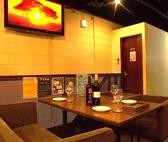 フガールカフェ Jugar cafeの雰囲気2