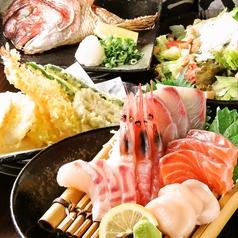 和みだいにんぐ 亜蔵 お溝筋店のおすすめ料理1