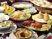 インドレストラン マントラ