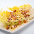 料理メニュー写真白菜シーザーサラダ