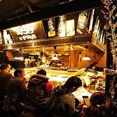ちょうちんを目印にお越しくださいませ。名駅から徒歩2分!ミッドランド近く、三重県伊勢志摩から直送の旨い魚と郷土料理の数々。掘りごたつの個室をご用意しております。お酒はノンアルコールスカッシュやソフトドリンクからビール・ハイボール・サワーと、種類も豊富に取り揃えております!ご宴会にぜひご利用ください。