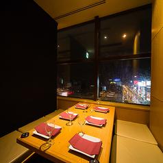 KUISHINBO すすきの店の特集写真