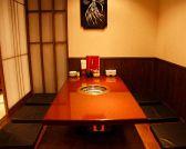 焼肉はやま 福岡の雰囲気3