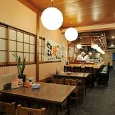 山田寿司の雰囲気2