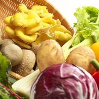 三重県産の旬野菜