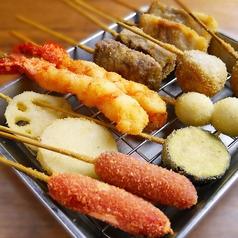 かすうどん 風土.のおすすめ料理1