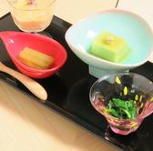 鮨 まえざわのおすすめ料理3