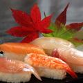 料理メニュー写真握り寿司盛り合わせ