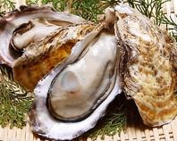 全国各地の旬の極上牡蠣