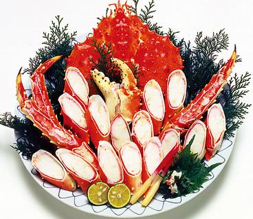 札幌かに本家 栄中央店のおすすめ料理1