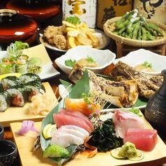 なごみ 煉 KARASUMA 烏丸のおすすめ料理1