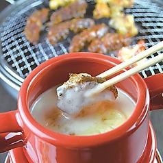 焼肉バル FUJIYAのおすすめ料理1