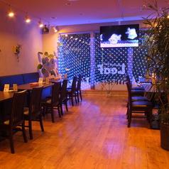 ダイニングバー リーフ dining bar Leafの雰囲気1