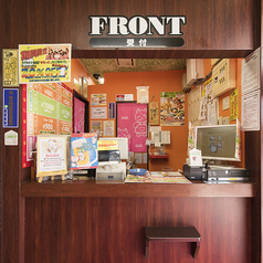 カラオケ まねきねこ 石川店の写真