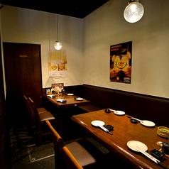 魚と日本酒 季ノ膳の雰囲気1