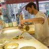 Trattoria e Pizzeria De salita 赤坂のおすすめポイント2
