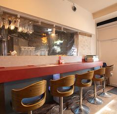 Bar&Diner C.CREWsの雰囲気1