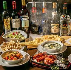 IINDIAN RESTANT&BALL KHAJURAHO インディアンレストラン&バル カジュラホのおすすめ料理1