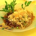 料理メニュー写真【人気No.7】喜入のところてん(平切り)