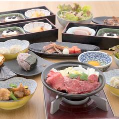 和食れすとらん旬鮮だいにんぐ 天狗 新所沢店のコース写真