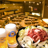 キリンビール園 本館 中島公園店 北海道のグルメ