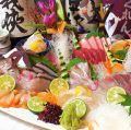 京橋 二刀流のおすすめ料理1