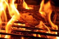 【産地から直送】カツオの藁焼き