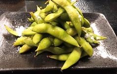 ほくほく枝豆