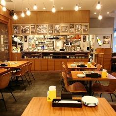 スパイスリップ 渋谷ストリーム店の雰囲気1