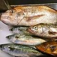 淡路島の新鮮な鮮魚を使用し、ご提供しております♪厳選された食材とこだわりのお酒をごゆっくりご堪能ください。