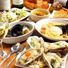 貝と白ワインのバル KAKIMARU 西院店のおすすめ料理1