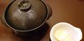 料理メニュー写真白米の土鍋ごはん
