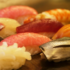 阿部 寿司 広尾本店の写真