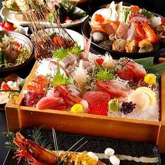 味蔵 あじくら 日本橋 三越前本店のおすすめ料理1