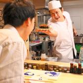 大衆肴天ぷら 娯楽 ごらくの雰囲気3