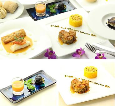 ダイニング アマンダ かりゆし倶楽部ホテル石垣島のおすすめ料理1