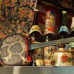 琉球泡盛BAR 摩文仁の写真