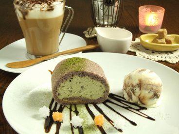 CAFE ユメゴコチのおすすめ料理1