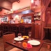タイ料理 渋谷 ガパオ食堂の雰囲気2