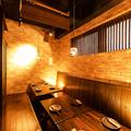 チーズカフェダイニング ハッシュタグ 29 Gocchi 横浜西口店の雰囲気1