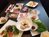 焼肉 真 時津店のおすすめ料理3