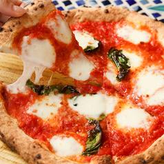 ピッツェリア パルコデッラパーチェのおすすめ料理1