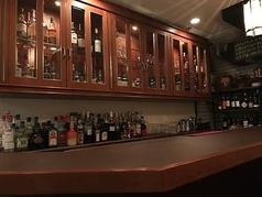 Bar SECOND FILLの写真